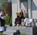 O sambata evreiasca in Satul biblic