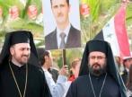 Senator american: pentru crestinii sirieni e mai bine ca Assad sa ramana la putere