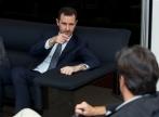 Presedintele sirian vorbeste despre razboiul de acasa