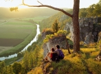 Sanatatea mintala, imbunatatita de locuirea in natura