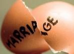 Simptome ale unui mariaj sortit divortului