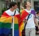 Ritmul alert al legalizarii casatoriilor gay le da sperante activistilor americani