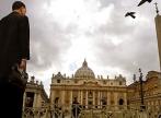 Al doilea om in Vatican spune ca celibatul poate fi discutat