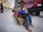 America se pregateste de razboi in Siria