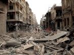 Damascul in ruine - o finalitate profetizata de Biblie?