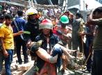 Dezastrul din Bangladesh: Crima impotriva lui Dumnezeu?