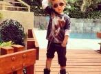 Idol al modei la cinci ani