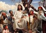 Patru adevaruri pe care nu le-am fi stiut daca Iisus nu S-ar fi intrupat