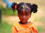 Misiune dificila in paradisul african