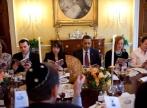 De ce sarbatoreste Obama Pastele evreiesc la Casa Alba