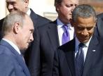 Cel mai puternic om al Planetei s-a mutat de la Casa Alba la Kremlin