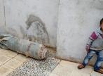Copiii sirieni refugiati: