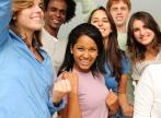 Tinerii care se pregatesc sa schimbe lumea