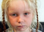 Ingerul blond, fata traficului de copii din Europa