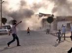 Turcia si Siria se joaca de-a razboiul