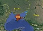 Crimeea - dinspre Ucraina fascista spre Rusia mesianica