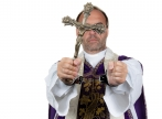 ONU ia pozitie ferma impotriva Vaticanului